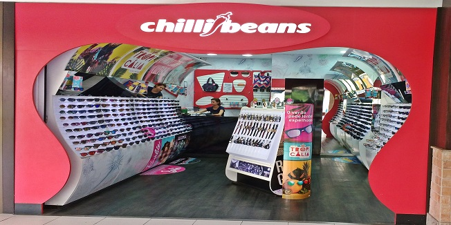 f67b861c1 Chilli Beans - Lojas - Shopping Costa Dourada | O Shopping da gente